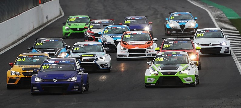 TRADE PRICE CARS RACING & PMR JOIN FORCES TO FIELD A NEW TWO-CAR TCR TEAM