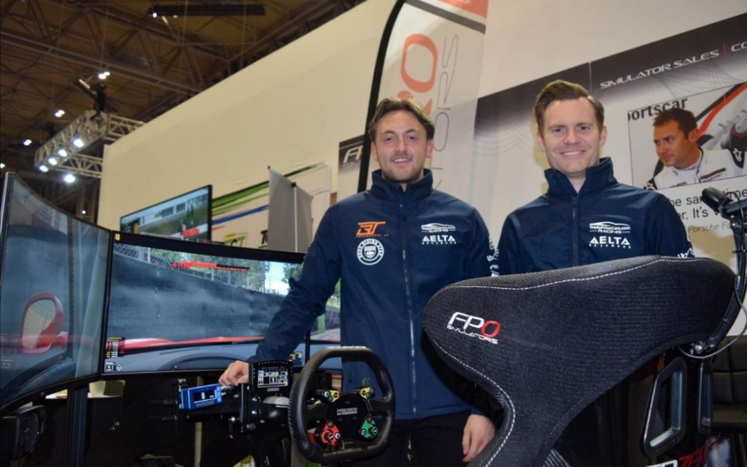 Trade Price Cars Racing welcome FPZERO onboard for 2020 BTCC Season