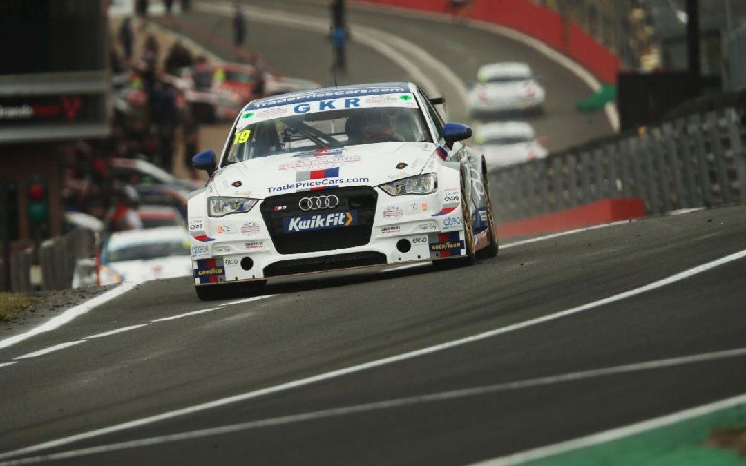 GKR TradePriceCars.com target further top ten success at Oulton Park